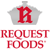Request Foods Logo