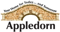 Appledorn logo