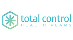 Total Control Health Plans logo