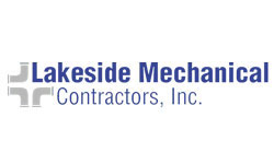 lakeside mechanical contractors