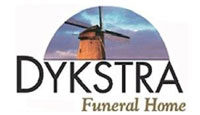 Dykstra Funeral Home Logo